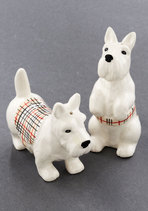 Like these Dog Salt and Pepper Shakers