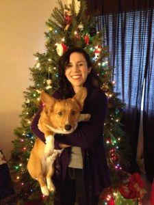 Rachel & Rooney Christmas3